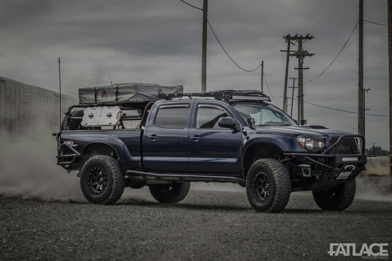 my 06 tacoma trd build expedition portal. Black Bedroom Furniture Sets. Home Design Ideas
