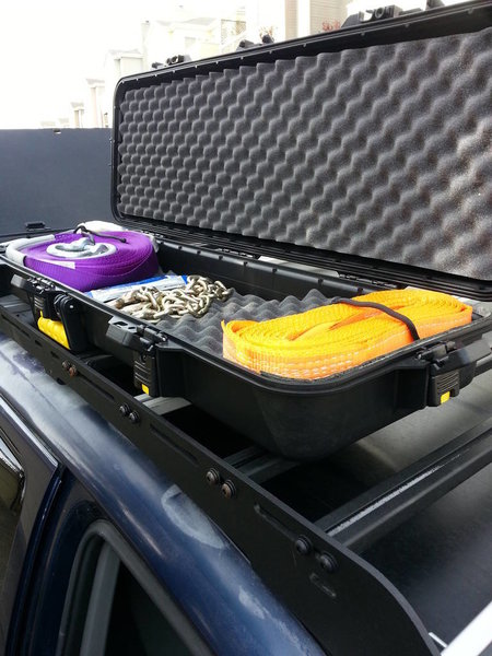 Roof Rack Mounted Storage Box 20140328161053jpg Tacoma World